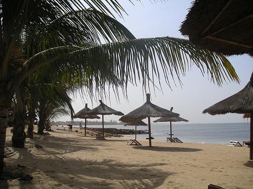 Vacances au Sénégal, séjour balnéaire à Saly