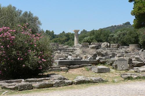 Voyage culturel en Grèce : partez à la découverte de la Grèce antique