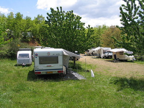 Camping pas cher en Andorre