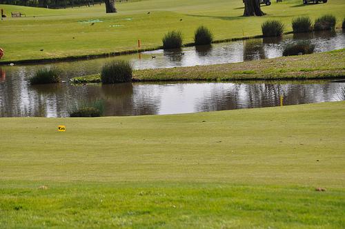 Séjour golf à Algarve