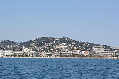 Visiter les îles Lérins à Cannes