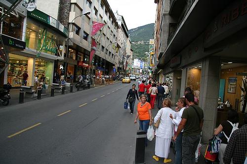 Les meilleurs magasins en Andorre