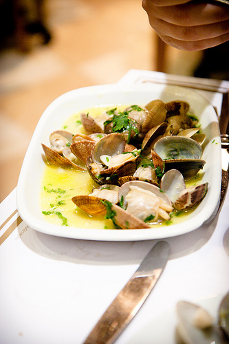 Les meilleurs restaurants à Lisbonne