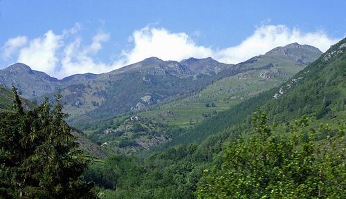 Météo d'Andorre