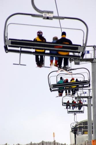 Les stations de ski d'Andorre