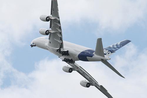 Comment surmonter la peur de l'avion ?