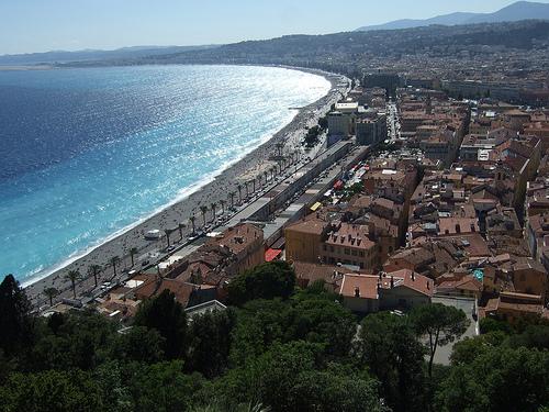Vacances en Côte d'Azur : les visites à faire
