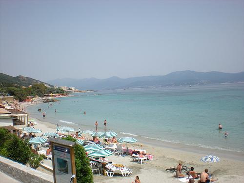 Où passer ses vacances en Corse ?
