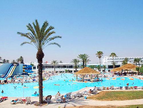 Acqua Palace Sousse