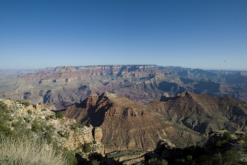 Comment visiter le Grand Canyon aux USA ?