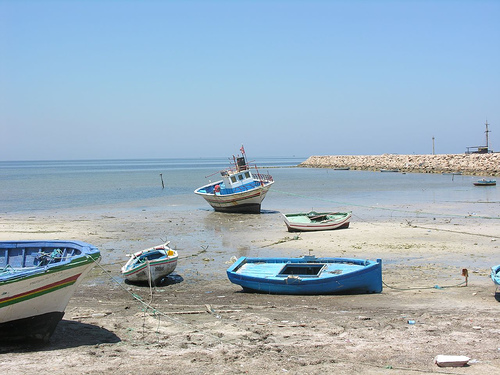 Séjour à Djerba Tunisie