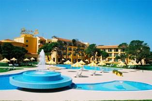 Les plus beaux hôtels à Tabarka