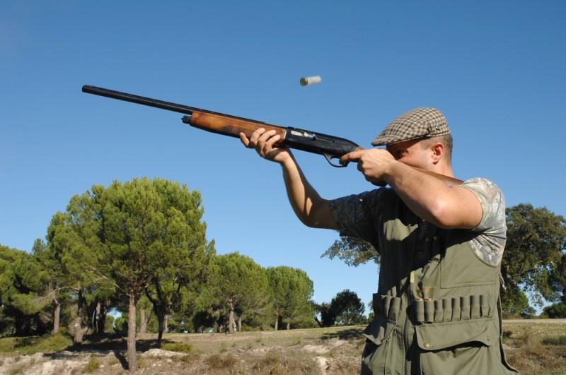 Voyage de chasse en Tunisie