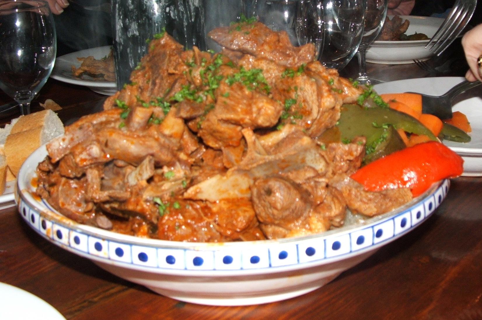 Cuisine tunisienne : les plats typiques tunisiens à déguster