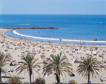 Les plus belles plages de Tenerife