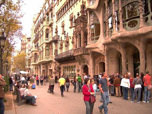 Comment se rendre de Toulouse à Barcelone ?
