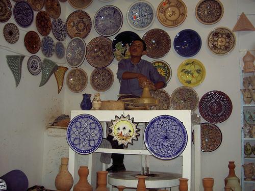 Visiter Djerba et ses environs