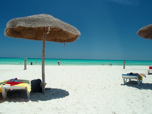 Voyage tout inclus Tunisie