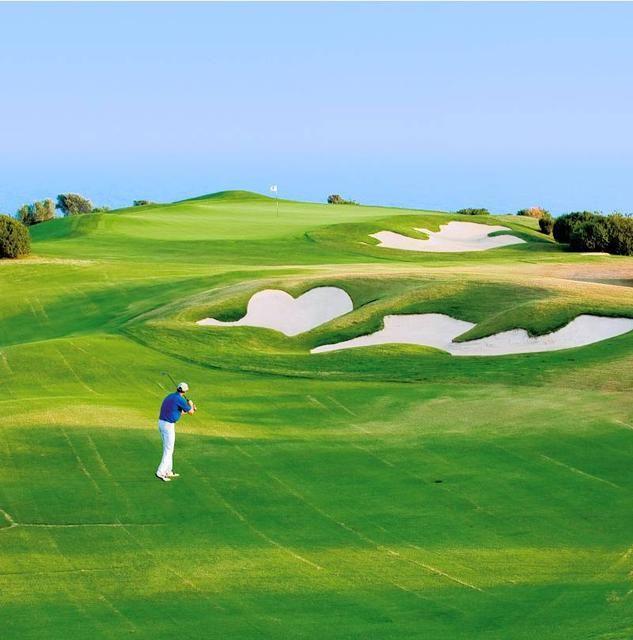 Golf Cirtus Hammamet