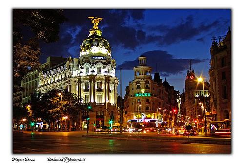 Les incontournables de Madrid