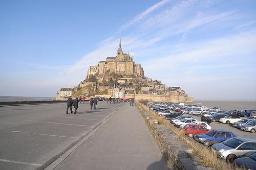 le Mont Saint Michel : un site hors norme