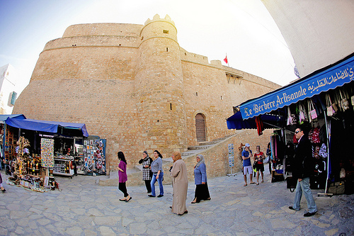 Hammamet, Tunisie