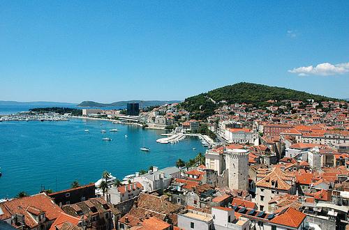 Idées d'itinéraires pour une semaine en Croatie