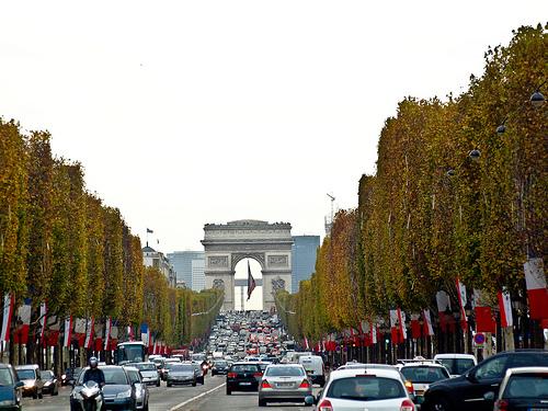 Comment passer une semaine à Paris ?