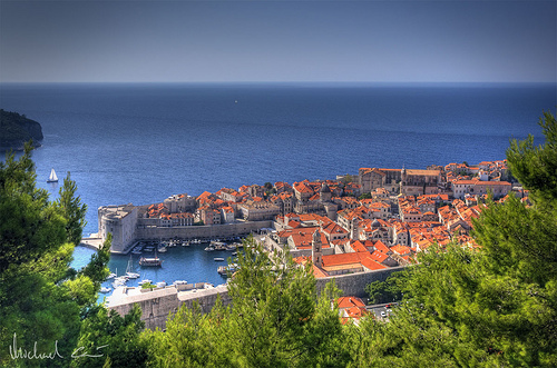 Dubrovnik en photos