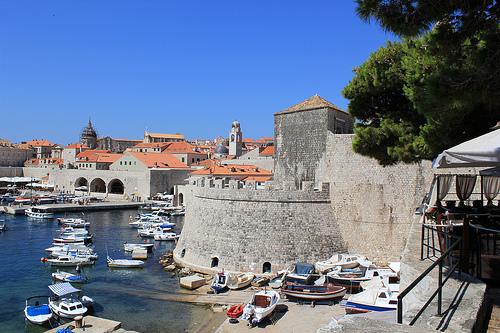 Visa et formalités d'entrée pour la Croatie