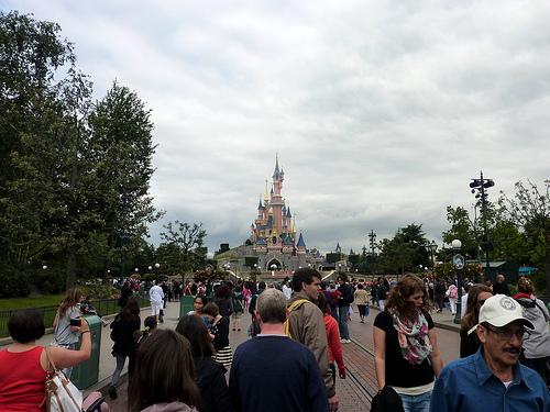 Quel hôtel pour Disneyland Paris ?