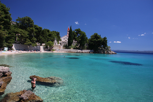 Quelles îles choisir pour ses vacances en Croatie ?