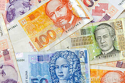 Quelle monnaie en Croatie ?