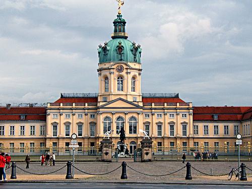 Dix choses à voir en visitant Berlin