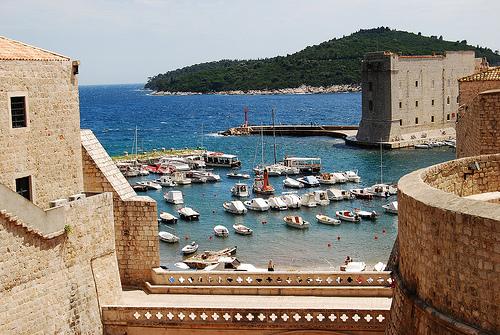 Visiter Dubrovnik en Croatie