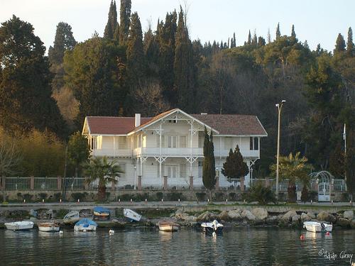 Lieux à découvrir dans les alentours d'Istanbul