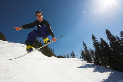 Comment bien préparer ses vacances de ski ?