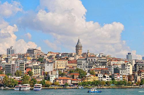 vieil istanbul