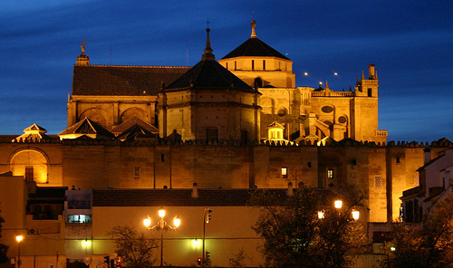 Une destination de voyage particulière : l'Andalousie