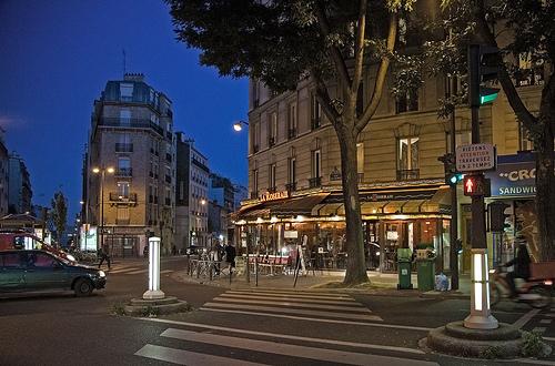 Top 5 des meilleures auberges de jeunesse à Paris