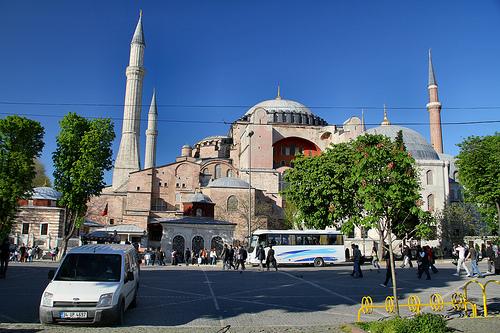 Cinq merveilles à découvrir en visitant Istanbul