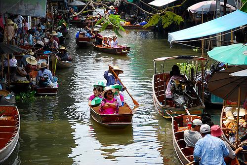 Dix choses à faire et à voir à Bangkok