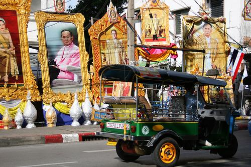 Voyage à Bangkok : quelques arnaques à éviter