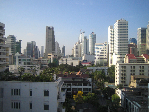 Quel quartier choisir pour se loger à Bangkok ?