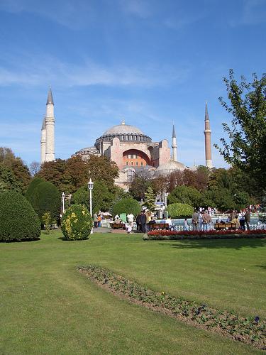 Dix choses que vous devez absolument faire à Istanbul