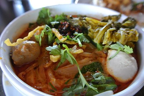 thailande cuisine