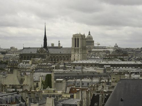 Hôtels à moins de 50 euros à Paris