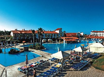 Quatre hôtels d'exceptions à PortAventura