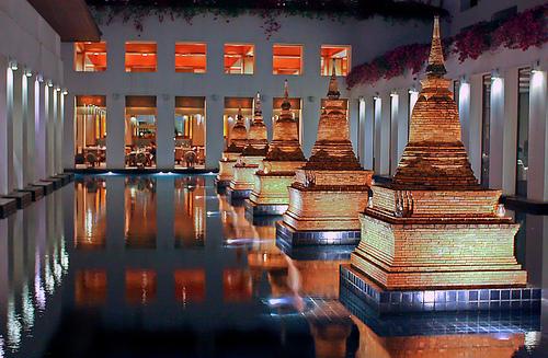 Quels sont les meilleurs hôtels à Bangkok