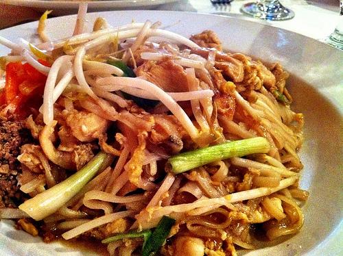 meilleur restaurant bangkok